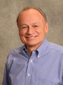 David Olds, Ph.D